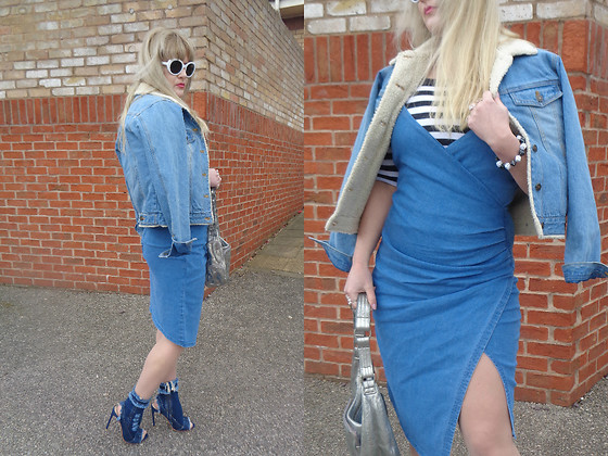 Alice Liddell -  - Triple Denim