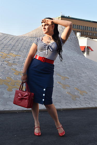 Ventovir -  - Sailor Girl Look
