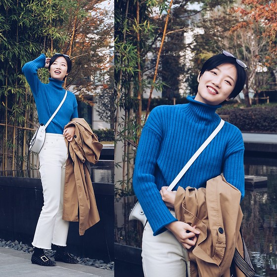 Yueming - Fano Studio Sweater - Favourite sweater in 2018