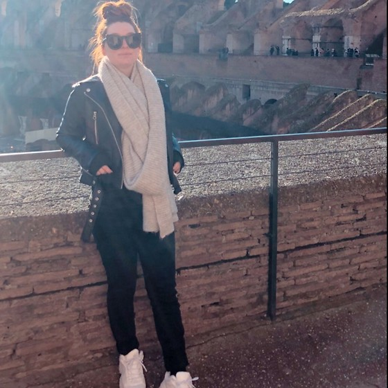 Beatriz Gomes -  - COLOSSEO 🏟