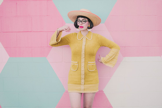 Amy Roiland - Alice Mccall Dress - Best dress ever