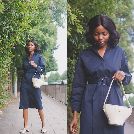 Oroma Roxella Rukevwe -  - COAT DRESS SEASON