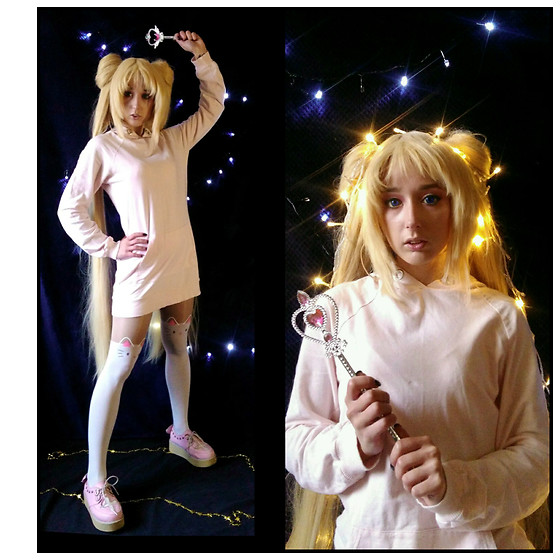 Margot Styx -  - Usagi chan
