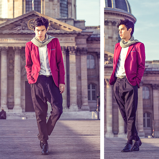Vini Uehara - Guidomaggi Dress Shoes, Guidomaggi New Collection - 2020