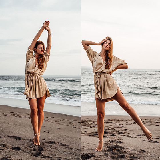 Jacky - Magali Pascal Dress - Beaches in Bali – where to find the most beautiful ones