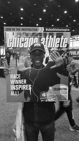 Thomas G - Chicago Athlete Magazine - Chicago Athlete