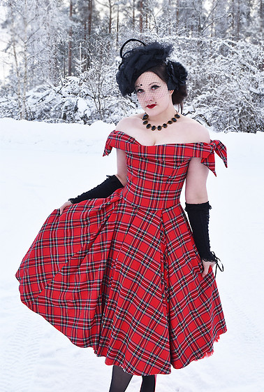 Ventovir -  - Tartan in Winter