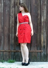 Agnieszka H. - Diy Dress - Do it yourself again