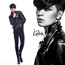 Kelbin Lei - Alek.P Jacket, Skinny, Dr. Martens Dr - Winter is coming ...