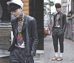 IVAN Chang -  - 020514 TODAY DR.MARTENS STYLE
