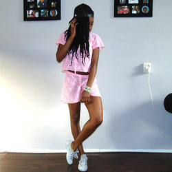 Mothi W -  - DIY Two Piece