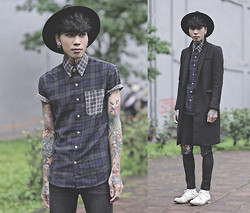 IVAN Chang -  - 060514 TODAY DR.MARTENS STYLE