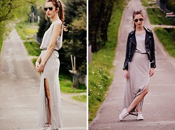 Alice Hope -  - I'm naming my look
