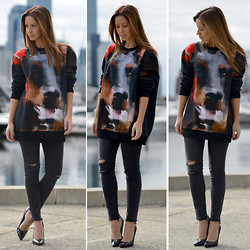 Friend in Fashion * -  - GIVENCHY