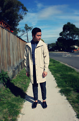 Style Detective Men's Lookbook -  - Awkward Sunshine.
