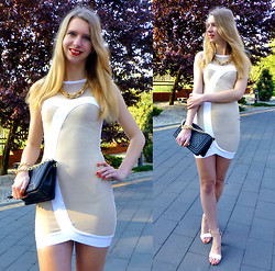 Ania Zarzycka - Udobuy Dress - Have a nice day lovely Lookbookers! :)