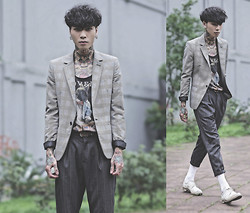 IVAN Chang -  - 150514 TODAY STYLE