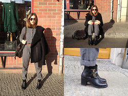 Nina Goldet -  - Casual Chic