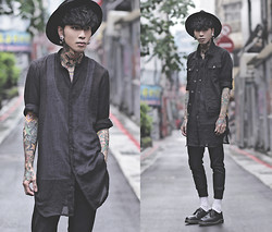IVAN Chang -  - 220514 TODAY STYLE
