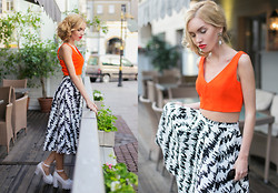 Darya Yakovleva -  - OH ORANGE!