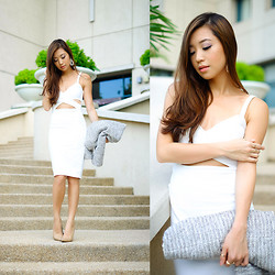 Kryz Uy - Style Staple Dress - Sweet Spot