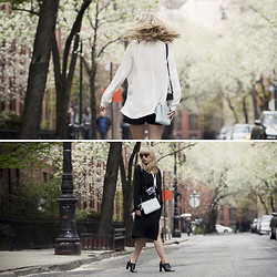 Lisa Dengler -  - NEW YORK STORIES
