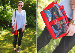 Laura Whitmore - Accessorize Bag - Be Bold