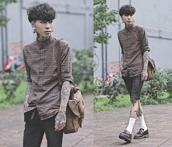 IVAN Chang -  - 270514 TODAY STYLE