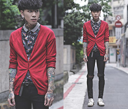IVAN Chang -  - 280514 TODAY STYLE