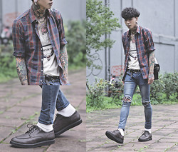 IVAN Chang -  - 090614 TODAY STYLE