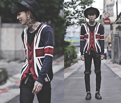 IVAN Chang -  - 110614 TODAY STYLE