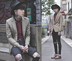 IVAN Chang -  - 150614 TODAY STYLE