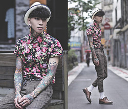 IVAN Chang -  - 260614 TODAY DR.MARTENS STYLE