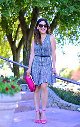 Eye Like Fashion -  - Fit and Flare