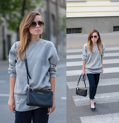 Kinga StyleOn -  - Gray Street: MORE: WWW.STYLE-ON.PL