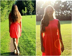 Justine -  - Love the summer (dress)
