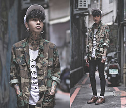 IVAN Chang -  - 240714 TODAY DR.MARTENS STYLE