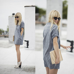 Lisa Dengler -  - EASY DRESS(ED)
