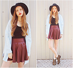 Kristina Magdalina - Tomtop Shirt, Tomtop Top, Tomtop Hat, Tomtop Skirt - With love