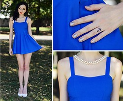 Kary Read♥ - Blackfive Dress - Super mini!