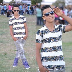 Said hayfouf -  - Cool