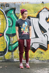David Guison -  - Downtown Alley