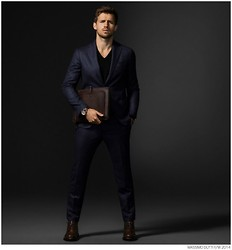 A.C -  - Massimo Dutti Equestrian Autumn Collection 2014