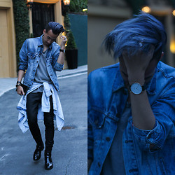 Brandon Tran -  - Coolness