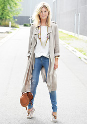 Valerie Brems - Fiona Paxton Necklace - The Trench