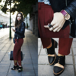 RUTA GYVYTE -  - THAT PERFECT PAIR OF SHOES
