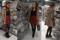 Mirela D -  - It's all about shopping !