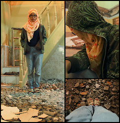 Wulan F. Y. - Unbranded All Items - Ruin