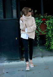 Isabel Selles -  - Chunky Sweater
