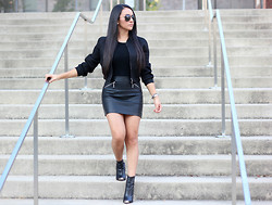 Mayte Doll -  - All Black Everything